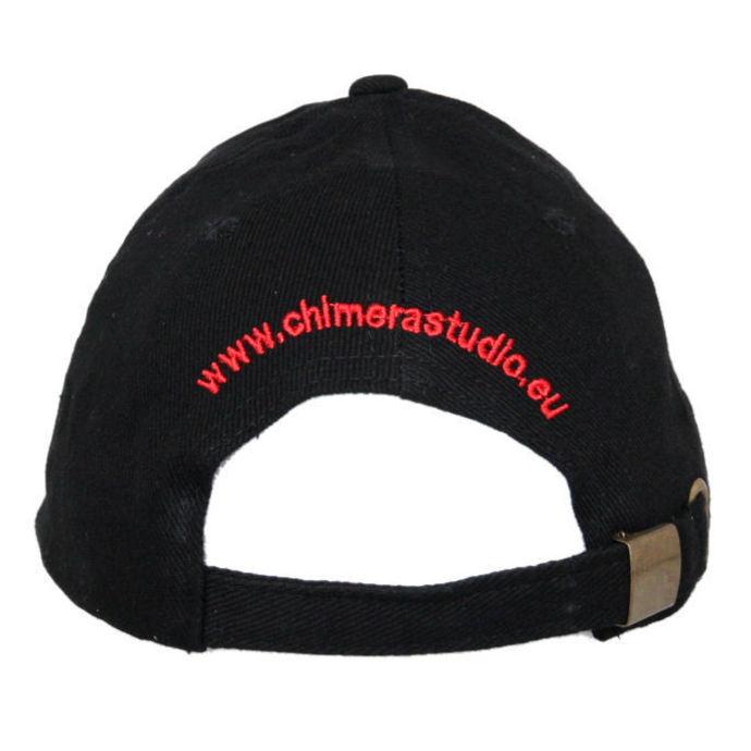 kšiltovka Chimera