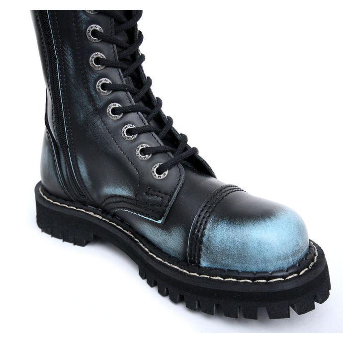 boty KMM 14dírkové - Jeanie