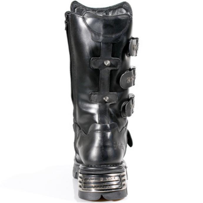 boty NEW ROCK - 134-S1