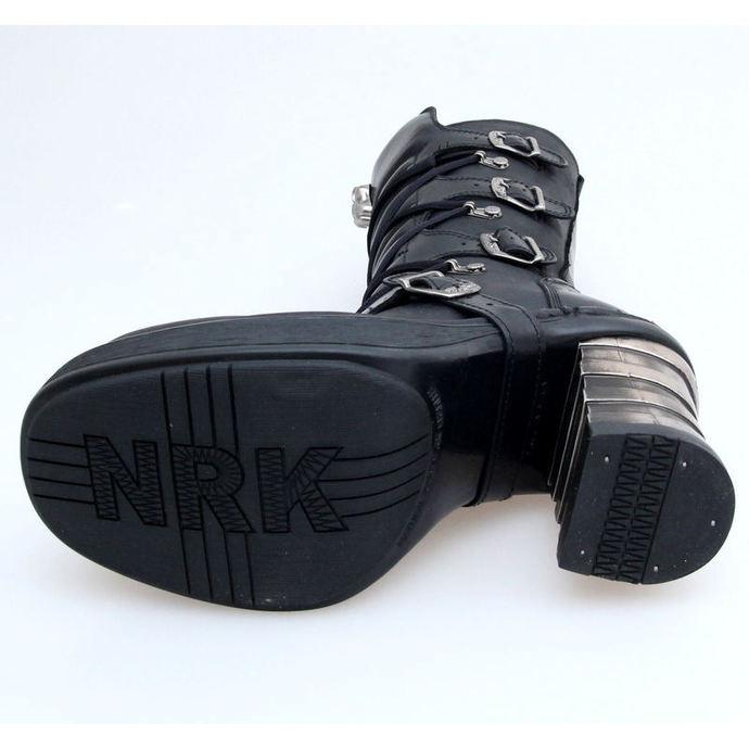 boty NEW ROCK - 8373-S1