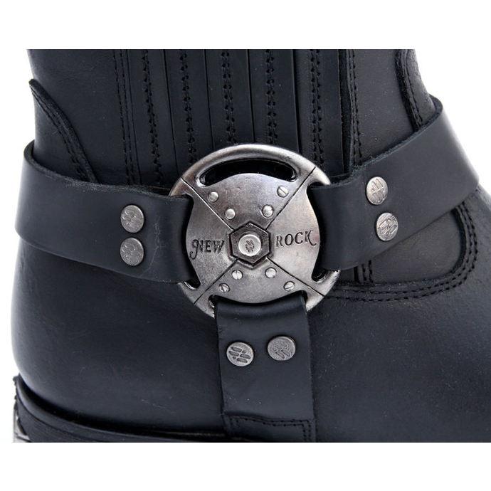 boty NEW ROCK - 7605-S1