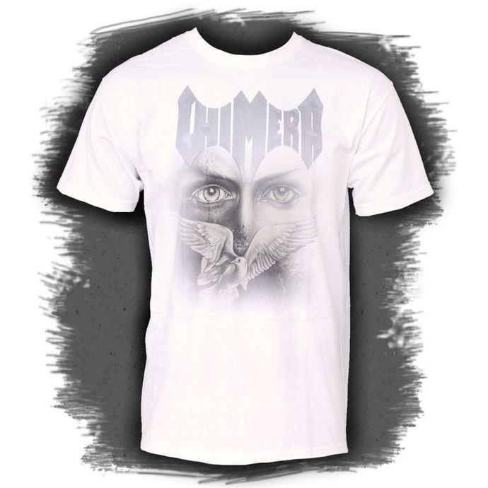 tričko pánské Chimera - Logo