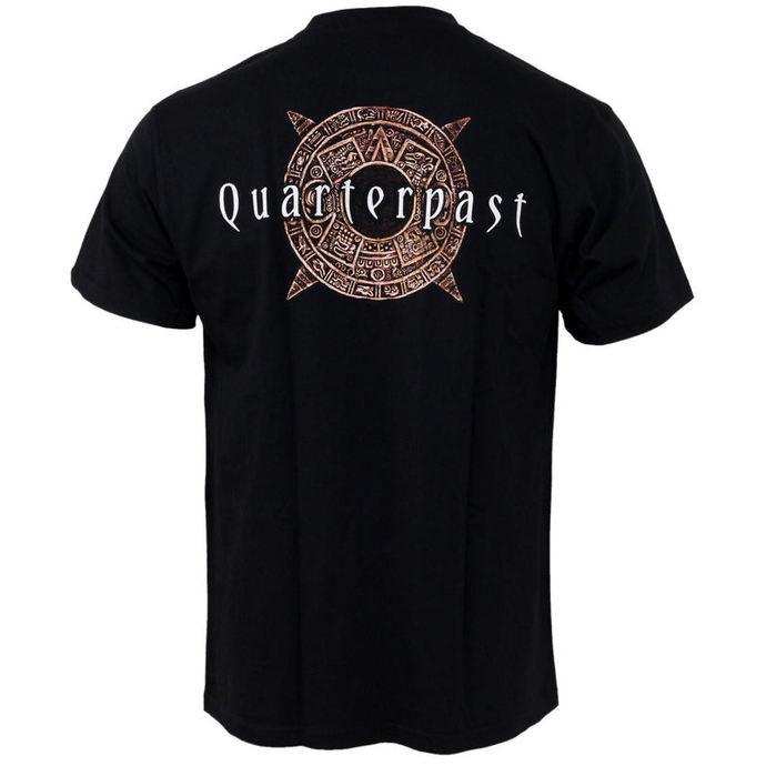 tričko pánské Mayan - Quarterpast - NUCLEAR BLAST