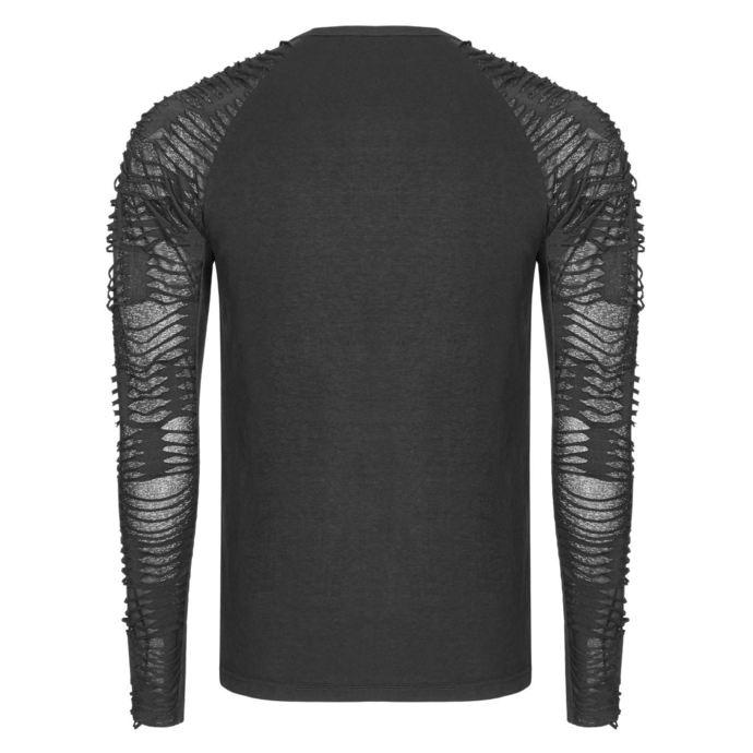 tričko pánské s dlouhým rukávem (top) PUNK RAVE - Nazgul
