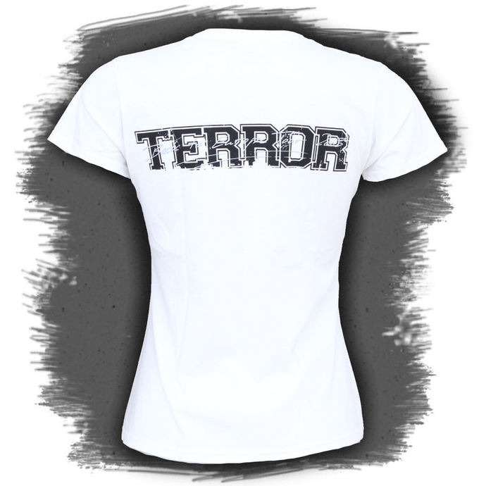 tričko dámské Terror - Bloody Hand - BUCKANEER