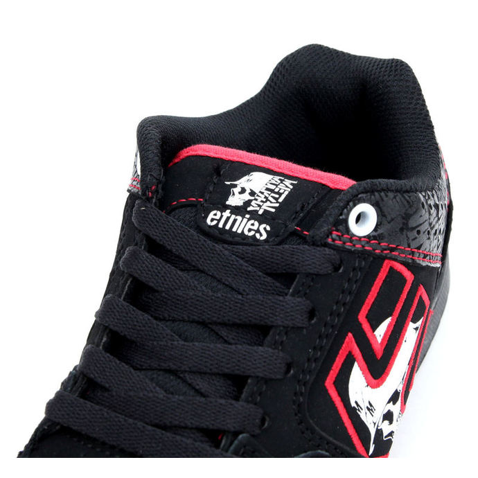 boty dětské ETNIES - Kids Metal Mulisha Charter