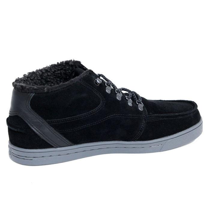 boty pánské zimní DC - Relax Mid Wr