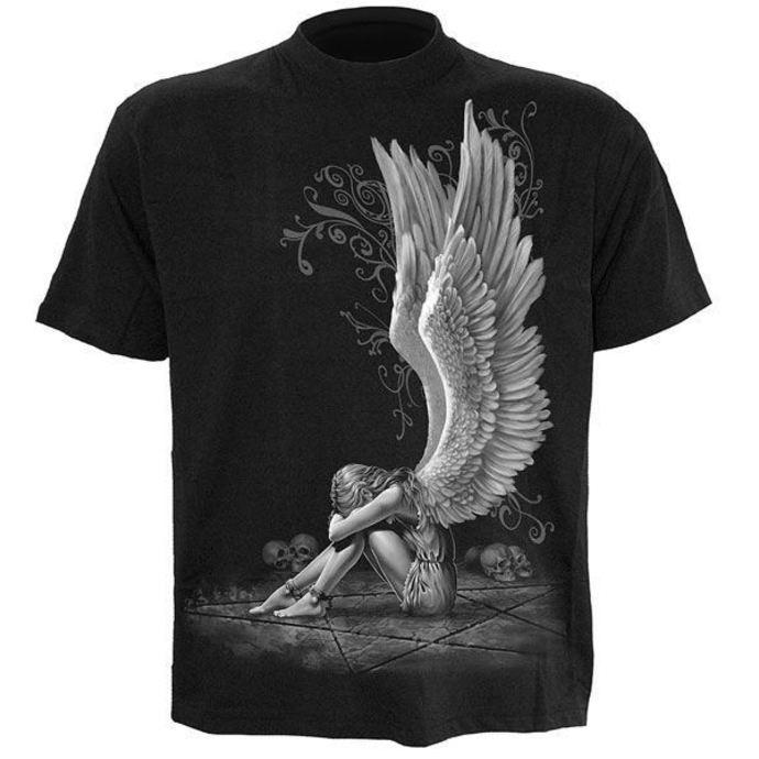 tričko pánské SPIRAL - Enslaved Angel