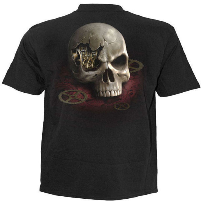 tričko pánské SPIRAL - Steam Punk Bandit