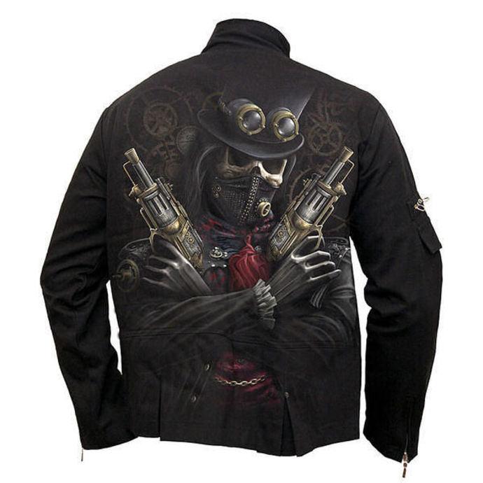 bunda pánská SPIRAL - Steam Punk Bandit