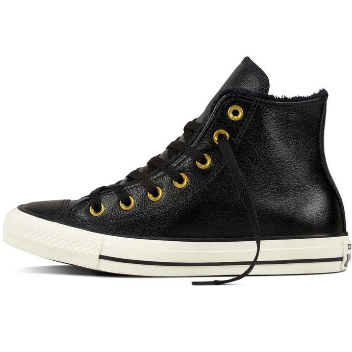 boty dámské (zimní) CONVERSE - Chuck Taylor All Star