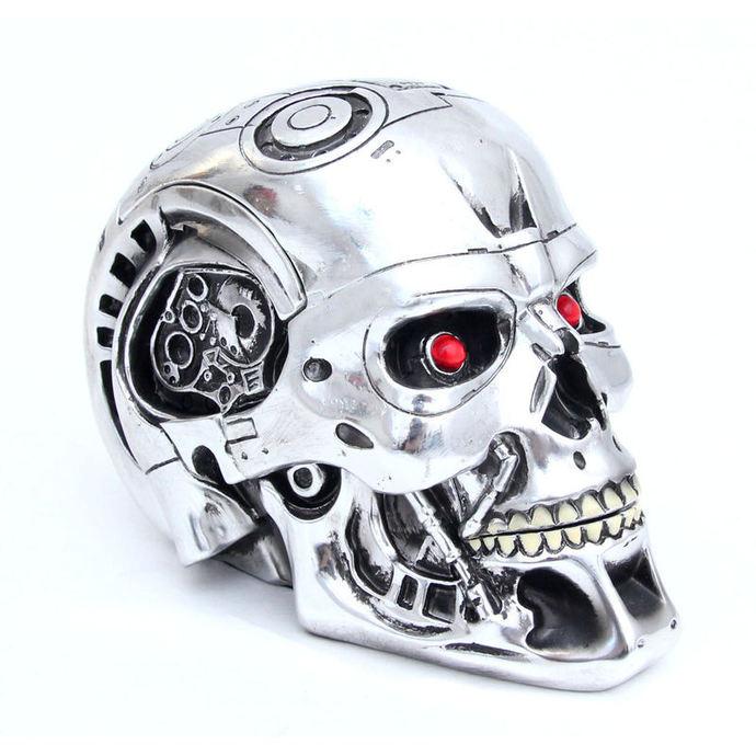 krabička (dekorace) T-800 Terminator
