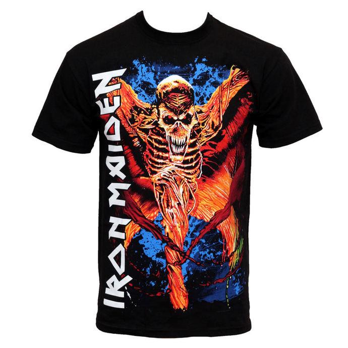 tričko pánské Iron Maiden - Vampyr - ROCK OFF