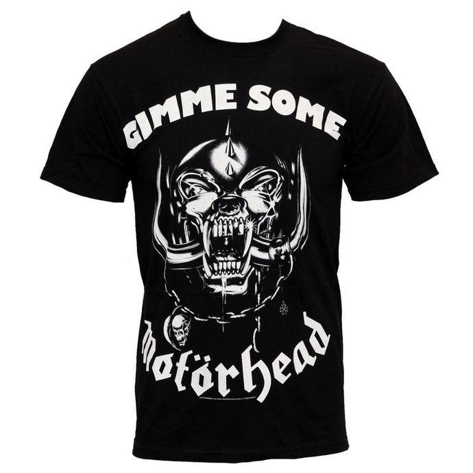 tričko pánské Motörhead - Gimme Some - ROCK OFF