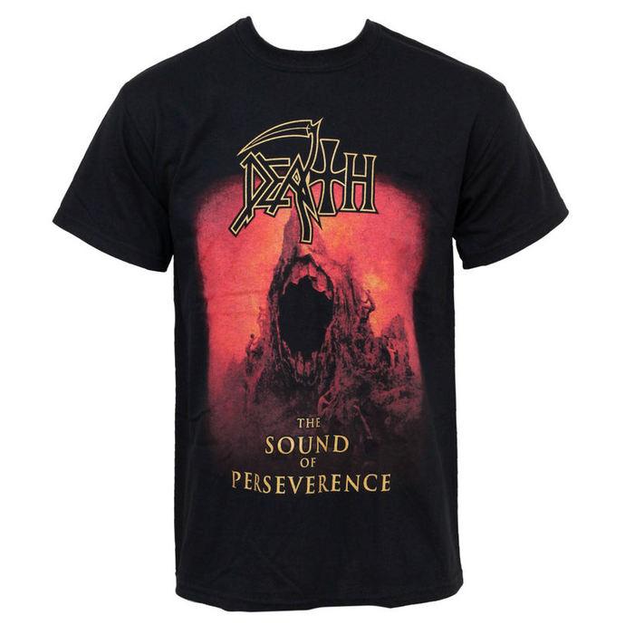 tričko pánské Death - The Sound Of Perseverence - ST1533