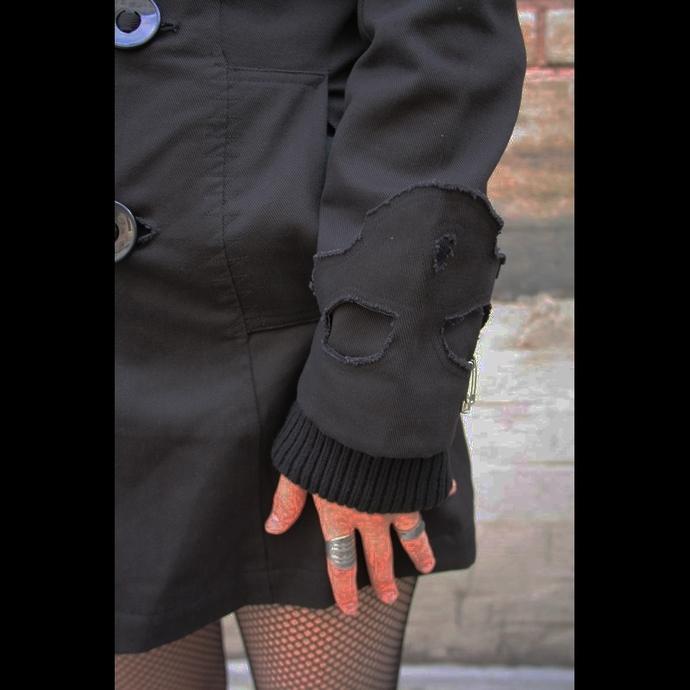 kabát dámský VIXXSIN - Hitchhicker