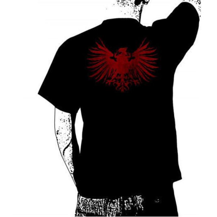 tričko pánské Vader - XXV - CARTON