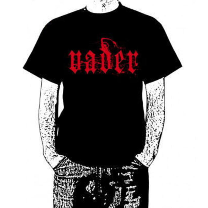 tričko pánské Vader - Logo - CARTON