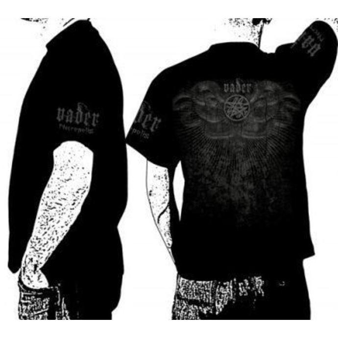tričko pánské Vader - Necropolis