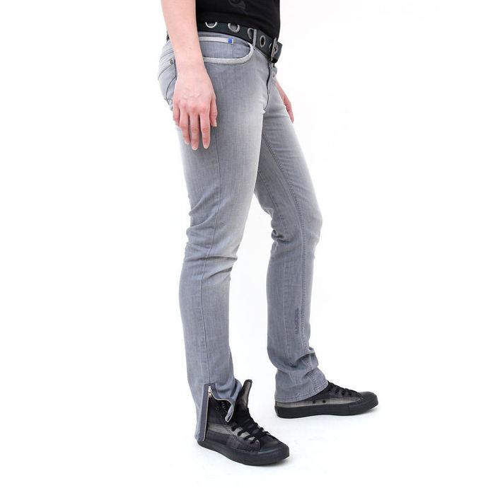 kalhoty dámské -jeansy- FUNSTORM - Kiama