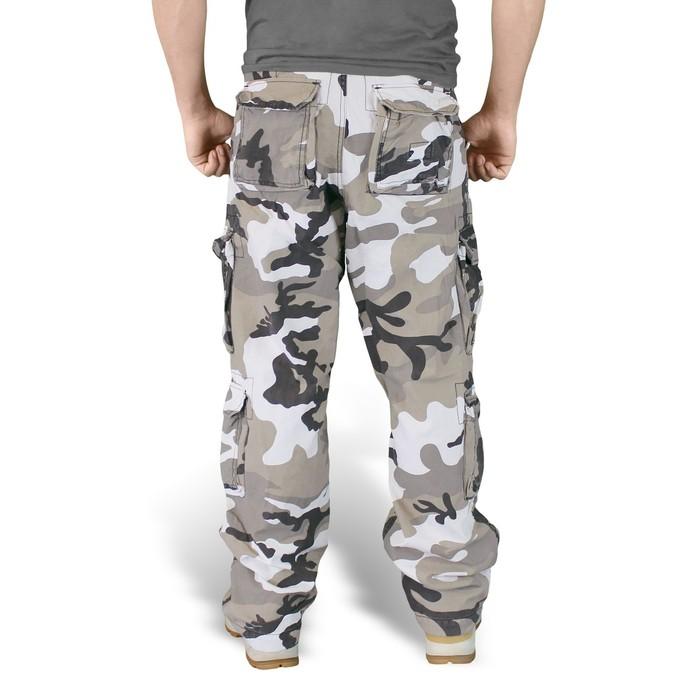 kalhoty SURPLUS - Airborne - Urban