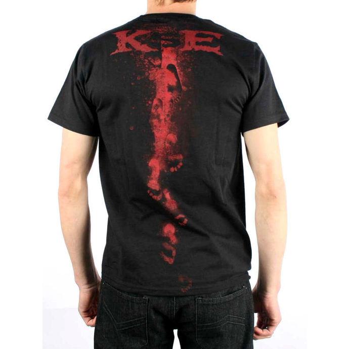 tričko pánské Killswitch Engage - Backstabber - BRAVADO