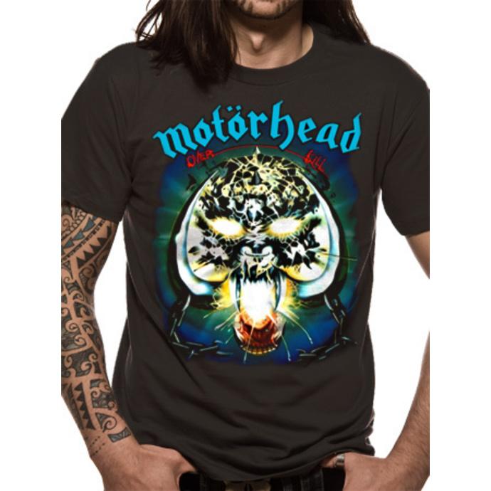 tričko pánské Motörhead - Overkill - ROCK OFF