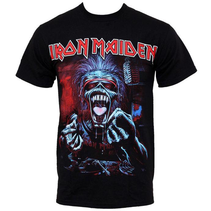 tričko pánské Iron Maiden - A Real Dead One - ROCK OFF