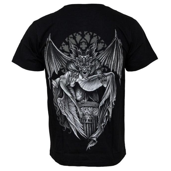 tričko pánské HERO BUFF - In The Arms Of Evil