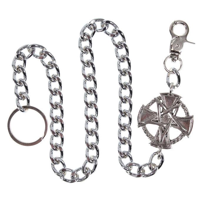 řetěz Pentagram 2