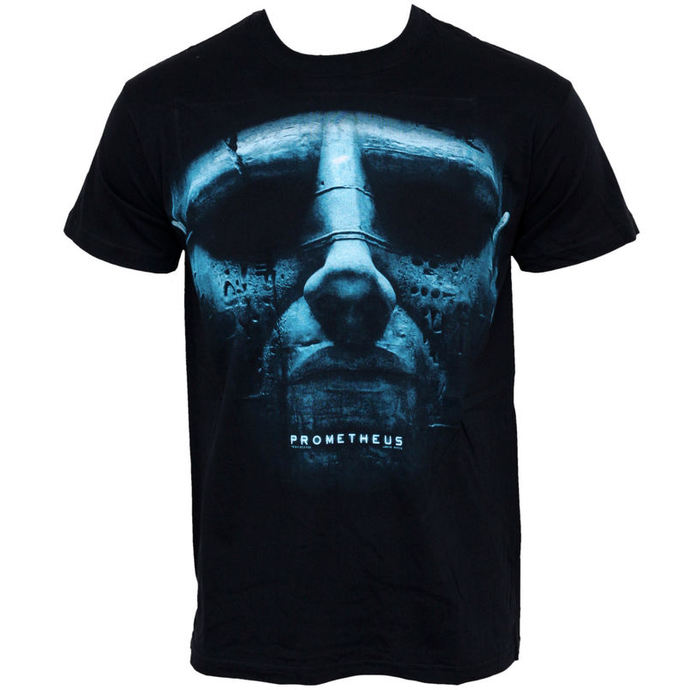 tričko pánské Prometheus - Jumbo Head - PLASTIC HEAD