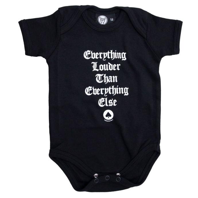 body dětské Motorhead - Everything - Metal-Kids