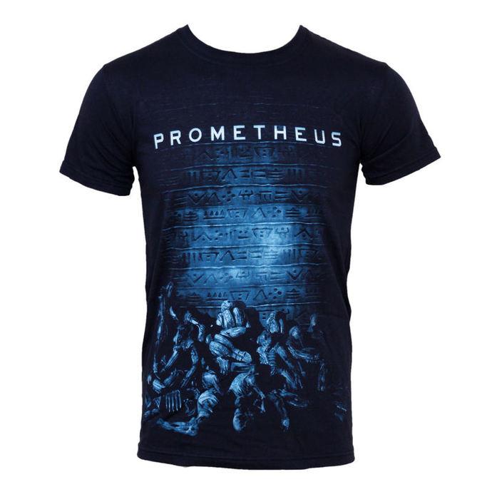 tričko pánské Prometheus - Tablet