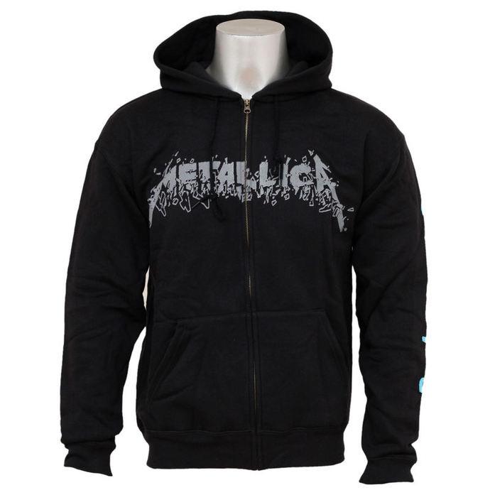 mikina pánská Metallica - Sad But Fckdup - Black