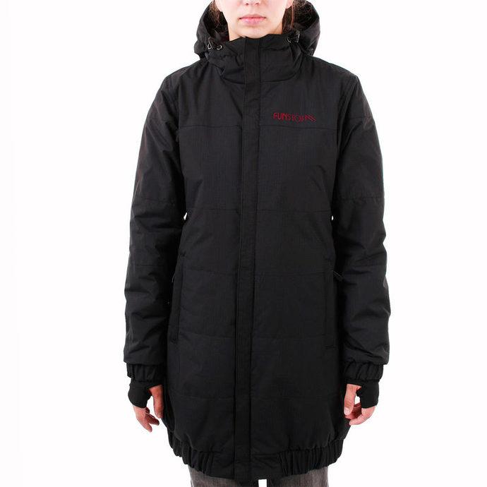 bunda -kabátek- dámská zimní FUNSTORM - Dease