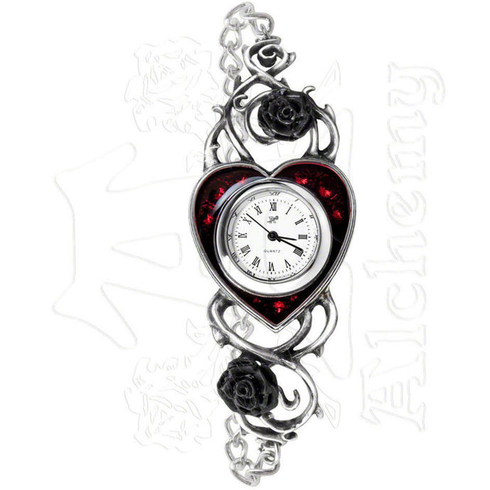 hodinky Bed Of Blood Roses - ALCHEMY GOTHIC
