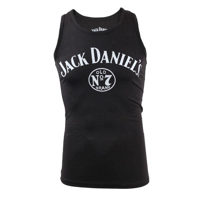 tílko dámské Jack Daniel´s - Black - BIOWORLD