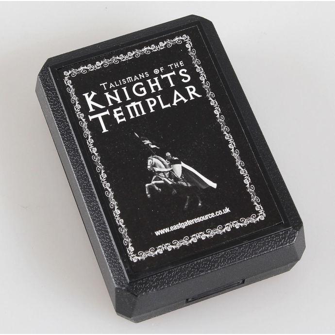 obojek Templar Ankh - EASTGATE RESOURCE