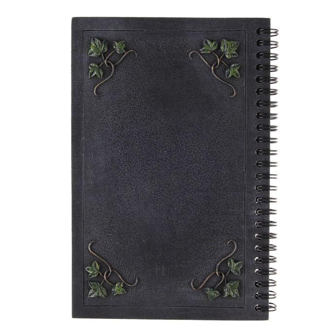 poznámkový blok Ivy Book Of Shadows