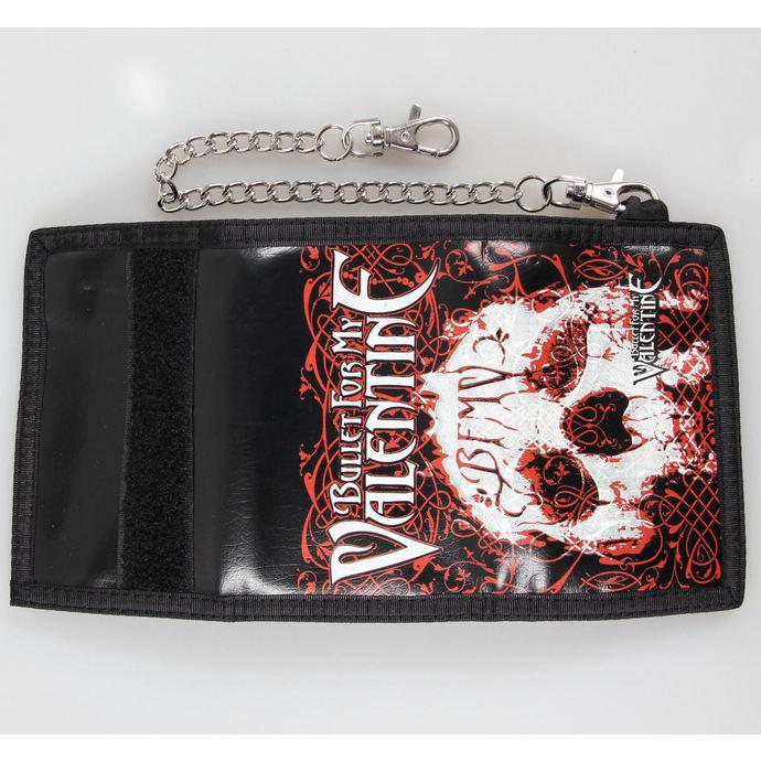 peněženka Bullet For My Valentine - HMB