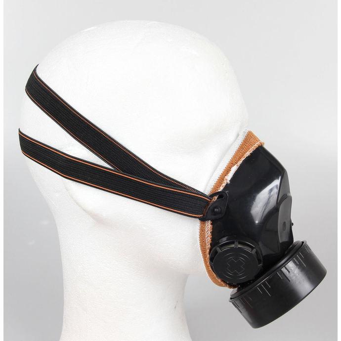 respirátor POIZEN INDUSTRIES - Google CM1 - Black