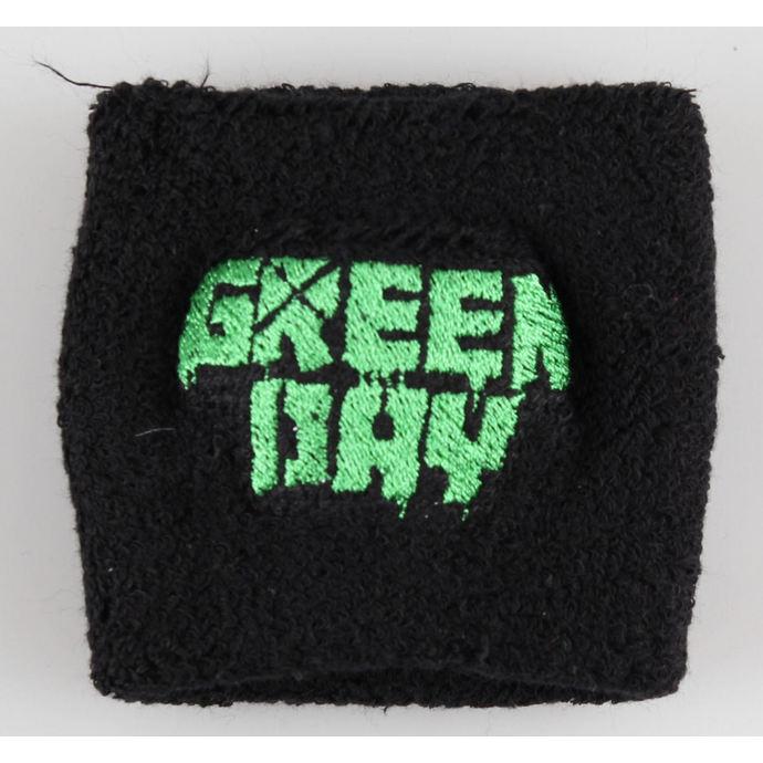 potítko Green Day - Logo - RAZAMATAZ