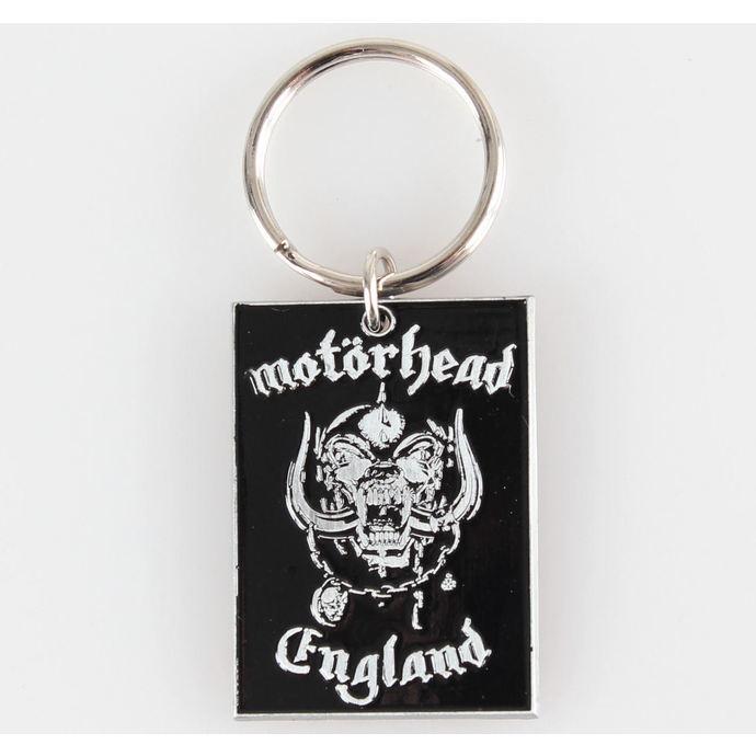 klíčenka (přívěšek) Motorhead - England - RAZAMATAZ