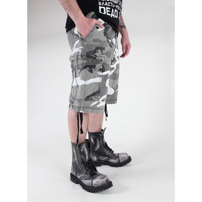 kraťasy pánské MIL-TEC - Paratrooper - Prewash Urban
