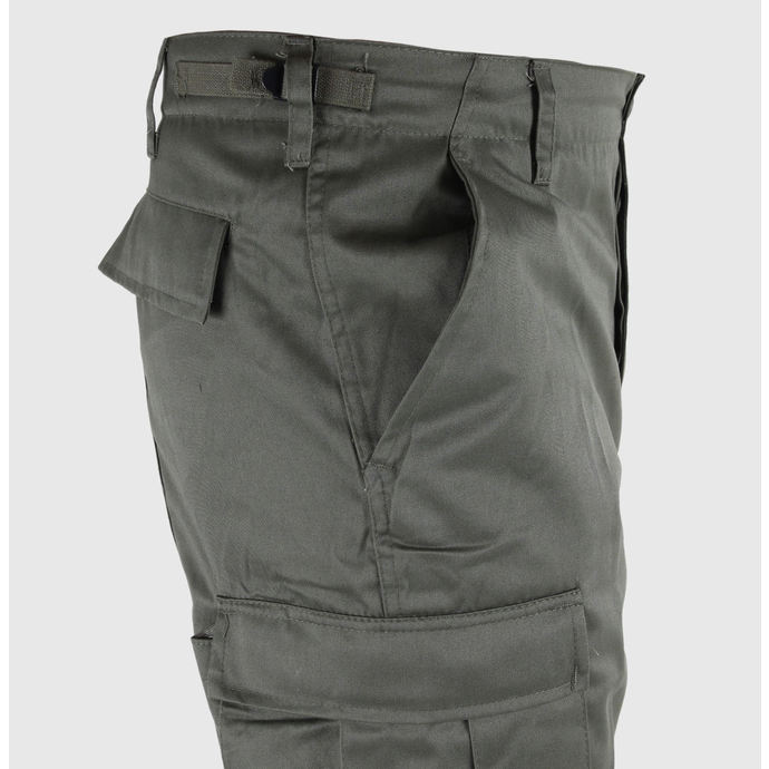 kalhoty pánské MIL-TEC - US Feldhose - Oliv