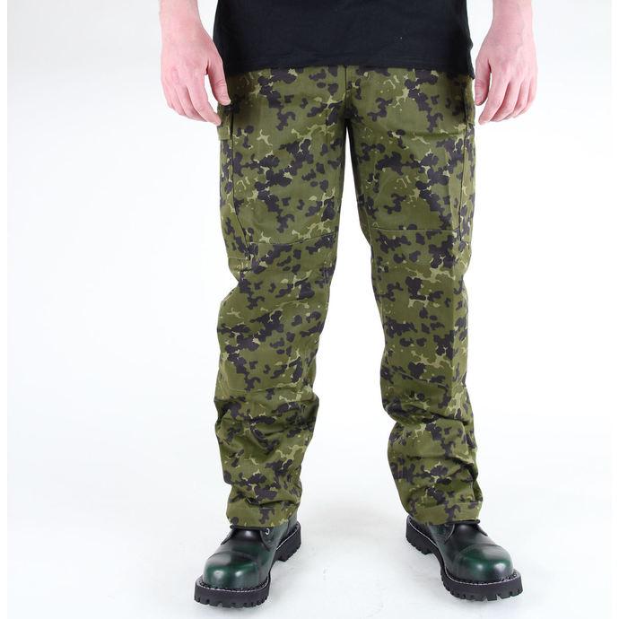 kalhoty pánské MIL-TEC - US Feldhose - Dan. Tarn