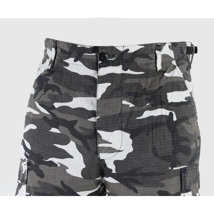 kalhoty pánské MIL-TEC - US Feldhose - CO Prewash Urban