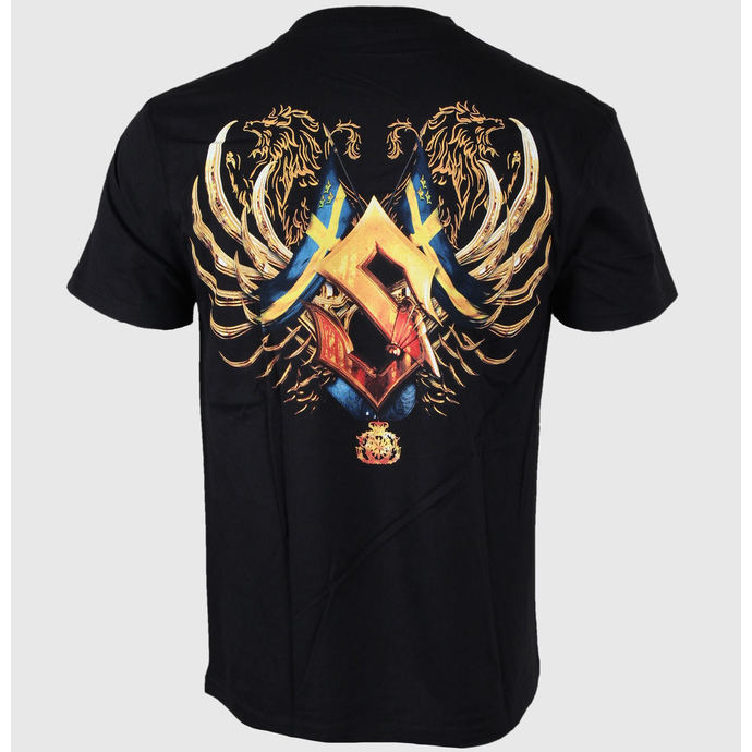 tričko pánské Sabaton - Carolus Rex - NUCLEAR BLAST