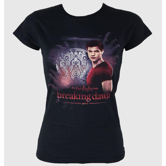 tričko dámské Twiligh - Breaking Dawn - Jacob Tattoo - LIVE NATION