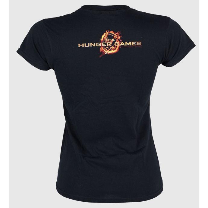 tričko dámské Hunger Games - Gale On Sheet - LIVE NATION